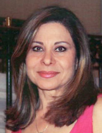 Nora Valenzuela