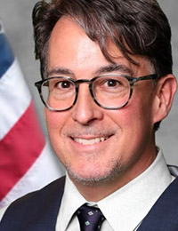 Michael Baroni