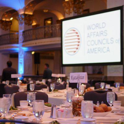 WACA Annual Conference, DC